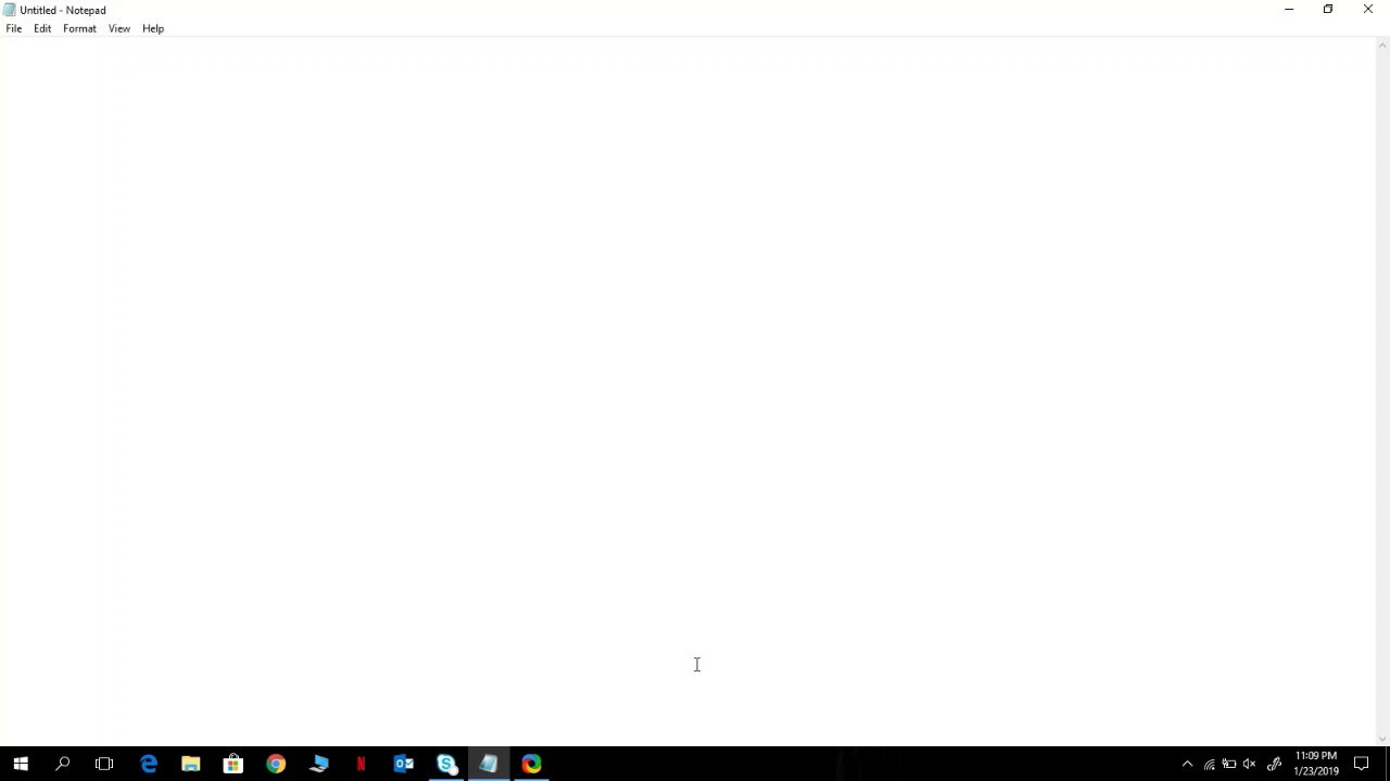 SOLUTION to online video problem (GOOGLE CHROME) black screen SOLVED!
