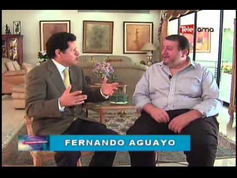 Fernando Aguayo América 09-08-2015