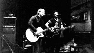 Dan Mecher & Ryan Malott-Midwest Ballad