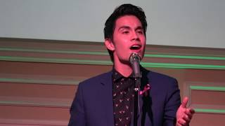 10/25/2017 - Sam Tsui & Kurt Schneider - Christina Grimmie Foundation HD