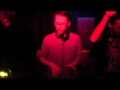 Daniel Bortz - Boyz 2 Men @ Sixx, Athens