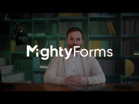 Managing Forms or Surveys? Try MightyForms