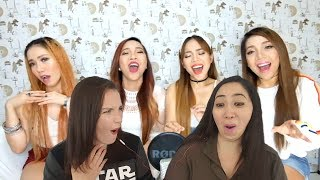 4th Impact Covers Despacito by Luis Fonsi, Daddy Yankee ft. Justin Bieber Reaction Video