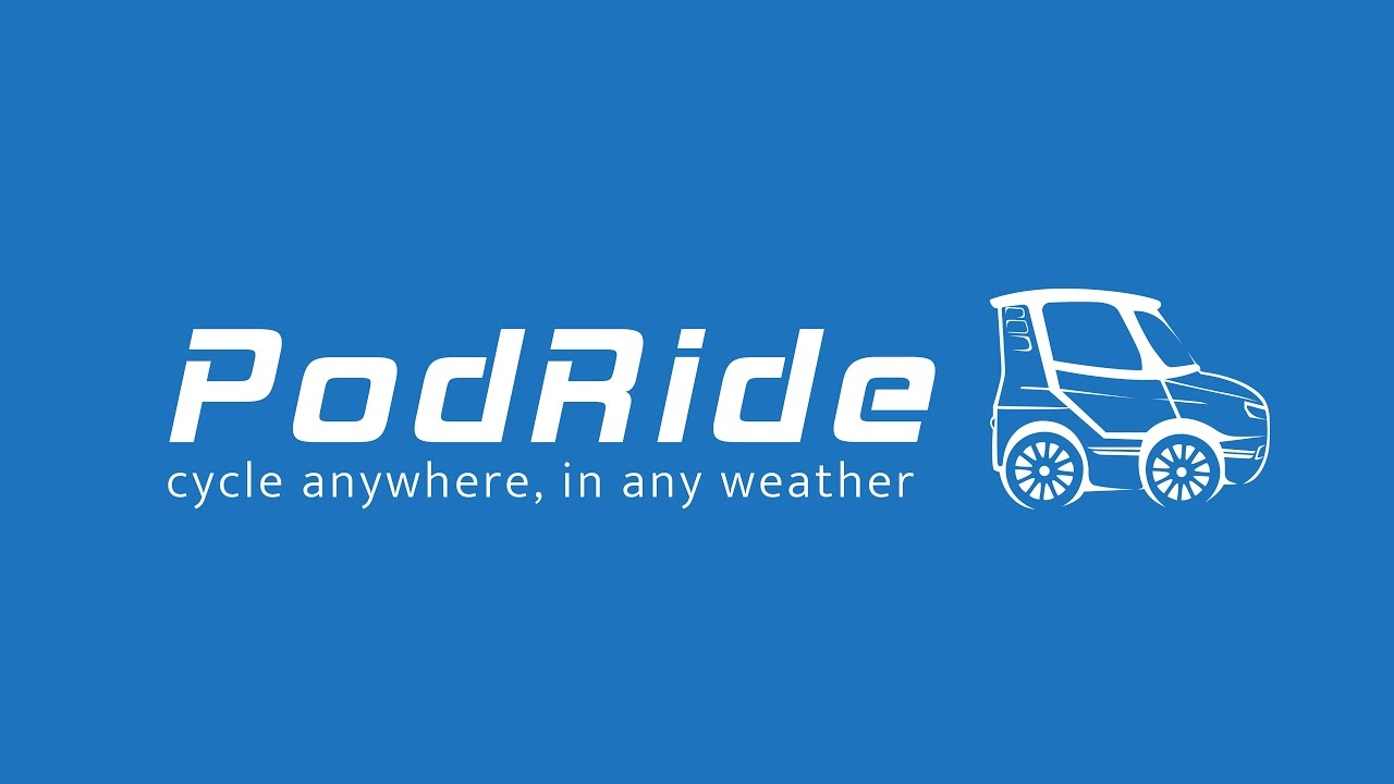 Podride Cycle Anywhere In Any Weather Youtube