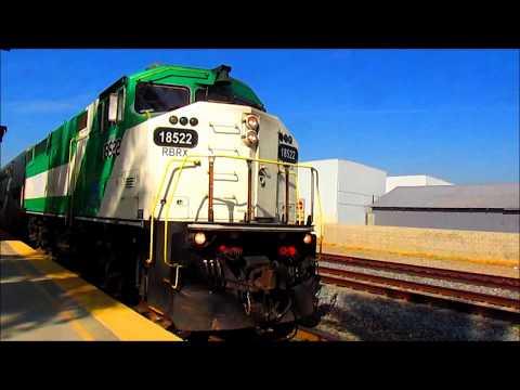 11/14-16-17/17 Metrolink El Monte-CSULA Commute