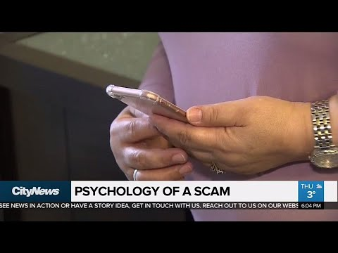 A new twist to the Canada Revenue Agency phone scam
