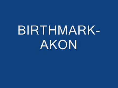 Birthmark-Akon