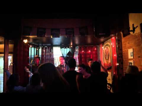 Live Music @ Dobro - Peterborough, ON