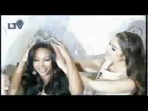 New Miss USA 2012 Officially Crowned