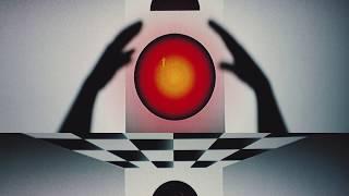 Dizzy - The Magician (LA Priest Remix) - Visualizer