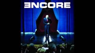 One Shot 2 Shot - Eminem feat. D12 (Clean Version)