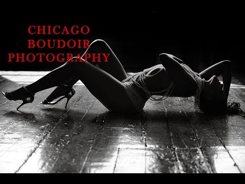 Welcome to Art of Seduction Boudoir