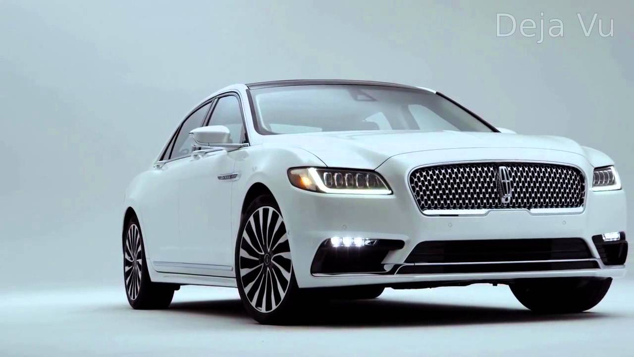 New 2017 lincoln continental exterior and interior and - 2017 lincoln continental interior ...