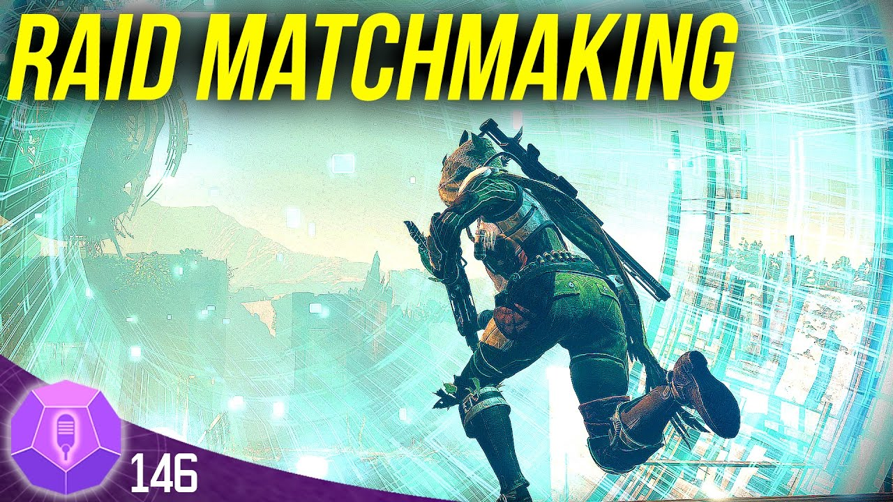Bungie Confirms Endgame Matchmaking Isn t Coming with Destiny Rise of Iron