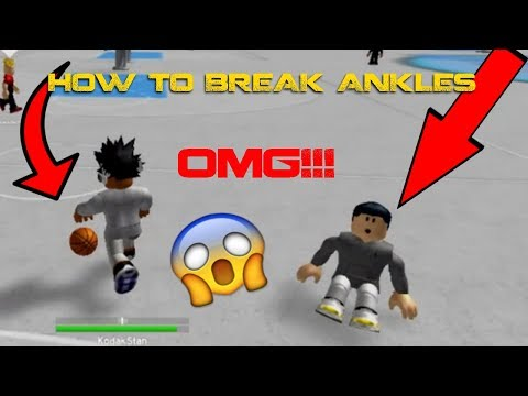 OMG!! HOW TO BREAK ANKLES ON RBW2 | GRIND TO SAUCEGOD