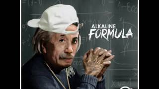 Alkaline - Formula (Raw) May 2016