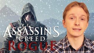 Обзор Assassin's Creed Rogue