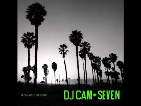 DJ Cam - Dreamcatcher