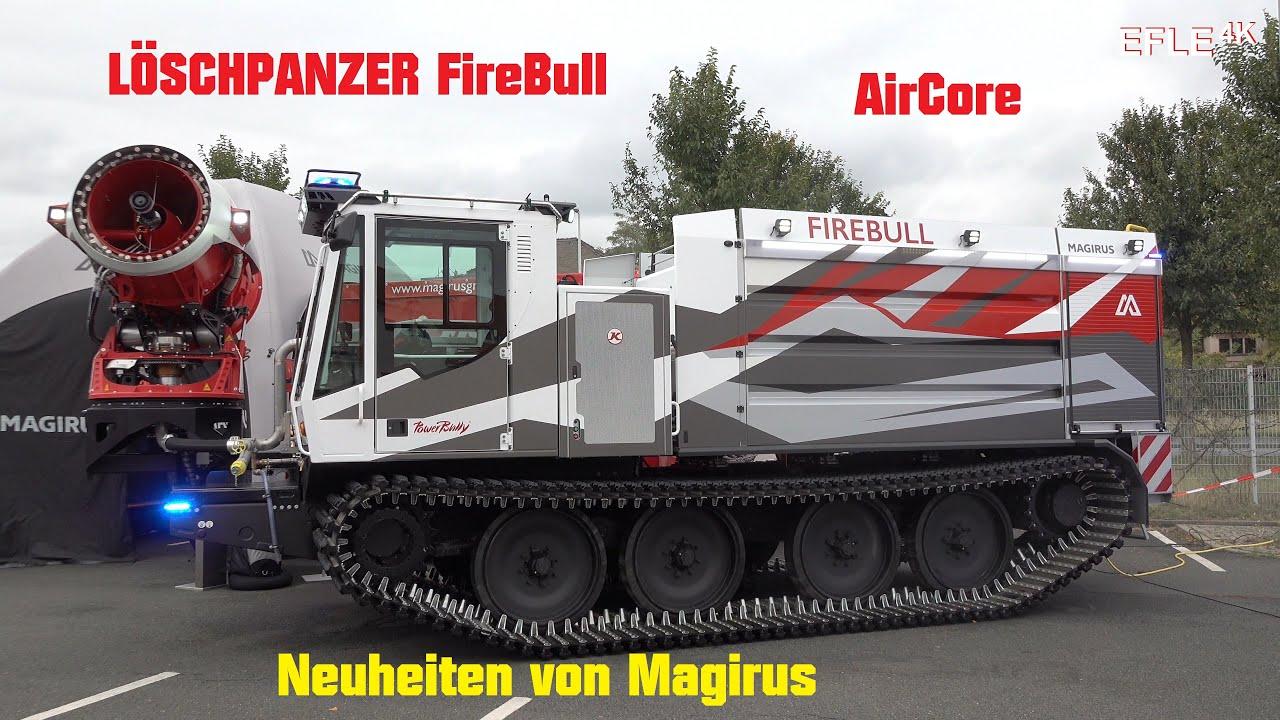Löschpanzer