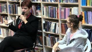 Дария-кристалното дете на гр.Варна 07.02.2015г.