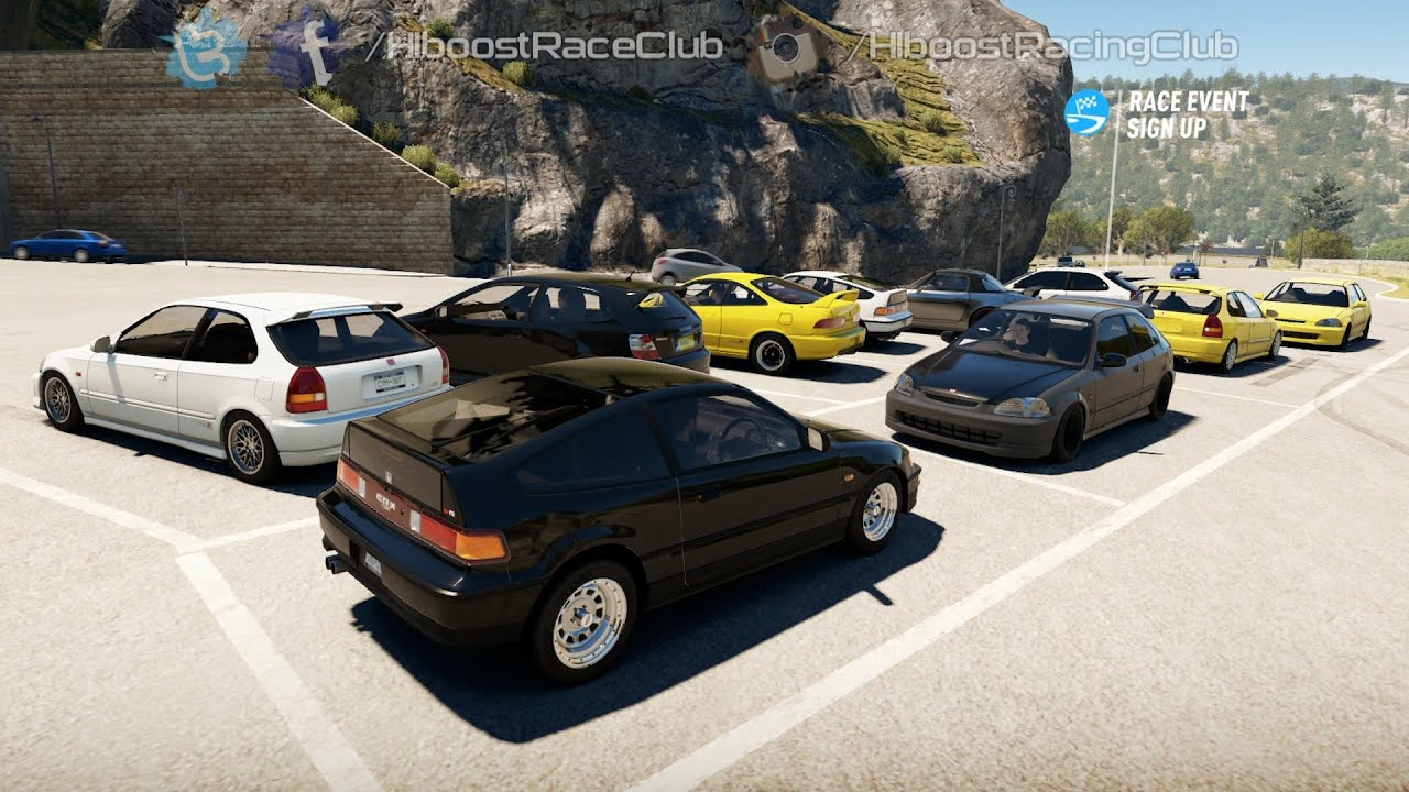 Best Cars For Drag Racing Forza