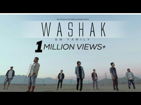 Washak - Official Music Video Release 2017