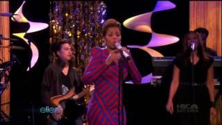"""Mary J. Blige on Ellen """"I Am"""" - HD"""