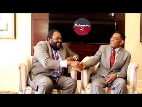Makamba Life S01E15 – Mutumwa Mawere (Part 2)