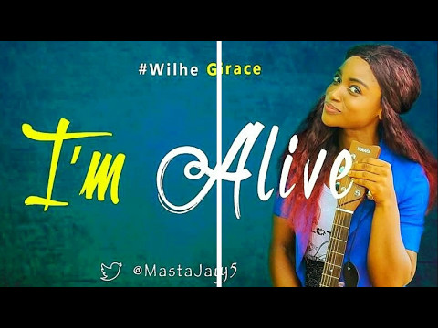 WILHE GRACE   I'm Alive official video Sierra leone Music