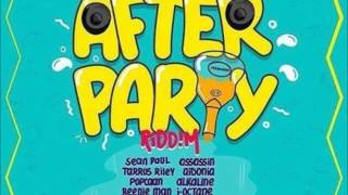After Party Riddim Mix 2015(Clean Songs) FT Aidonia.Alkaline.Demarco.Mavado.Popcaan & MORE