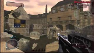 The Conduit 2 Wii Online Multiplayer + Commentary