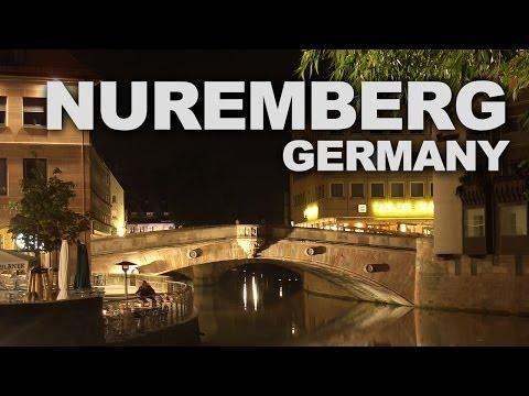 Nuremberg, Bavaria's Second Largest City after Munich