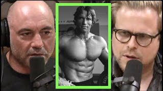 Baixar Joe Rogan | Are Alpha Males and Beta Males Real? w/Adam Conover