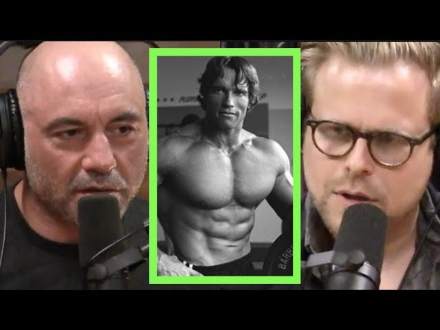 Joe Rogan | Are Alpha Males and Beta Males Real? w/Adam Conover