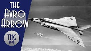 the-avro-arrow