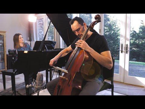 Shallow - A Star is Born (CELLO & PIANO)