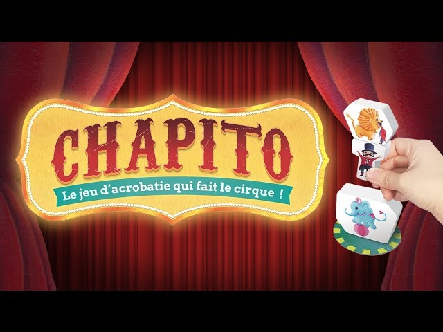 GIGAMIC - CHAPITO