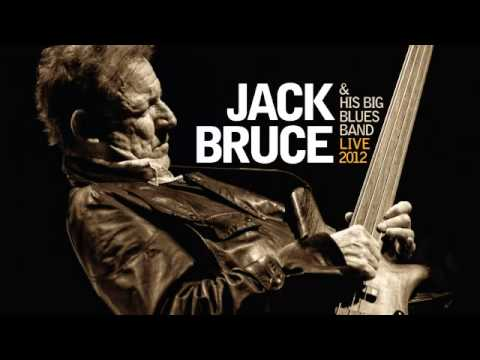 09 Jack Bruce - Theme from an Imaginary Western [Concert Live Ltd]