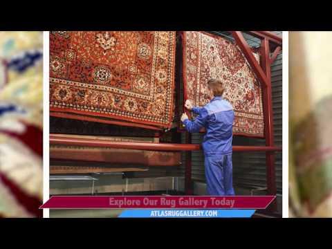 Atlas Rug Gallery Oriental Rugs - Persian Rugs in Fort Worth TX -  817-377-8598