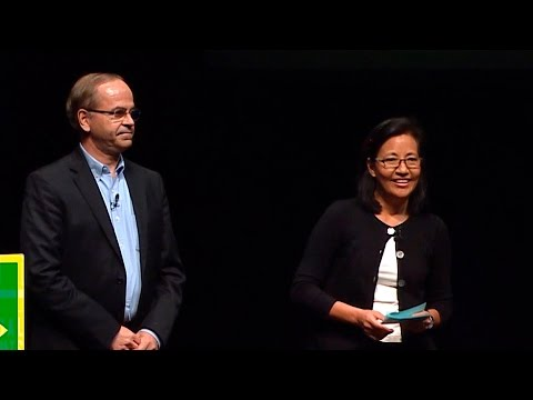 Debbie Aung Din & Jim Taylor  |  Designing for social value in difficult countries