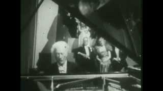 (Paderewski)Chopin Polonaise, Op. 53