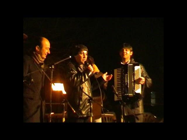 Gambatesa 1 gennaio 2005: poesia