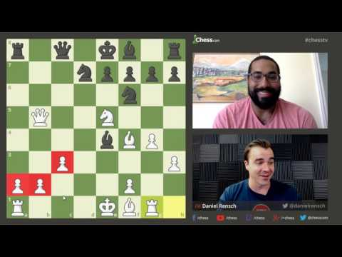 Urschel vs The World: Video Analysis Session 2