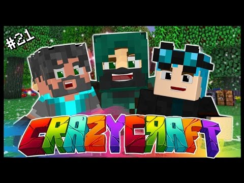 OMG THEY ARE SO CUTE!! | Ep 21 | Minecraft Crazy Craft 3.0