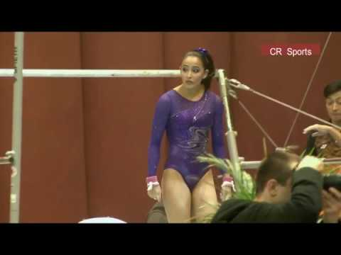 Gymnastics and More!: Farah Ann Abdul Hadi (Malaysia) - FX