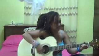 "iNDRANi sings ""ALWAYS ON MY MIND"" by: Daville"