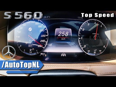 2018-mercedes-benz-s-class-s560-4matic-acceleration-&-top-speed-0-258km/h-by-autotopnl