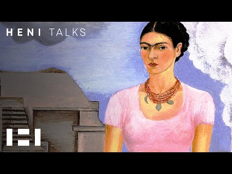 Picturing Power: Elizabeth I and Frida Kahlo