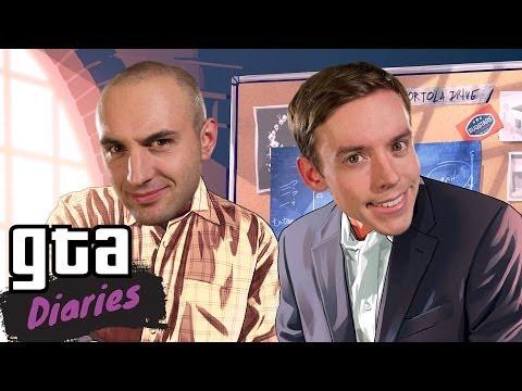 Top Gun - GTA Diaries