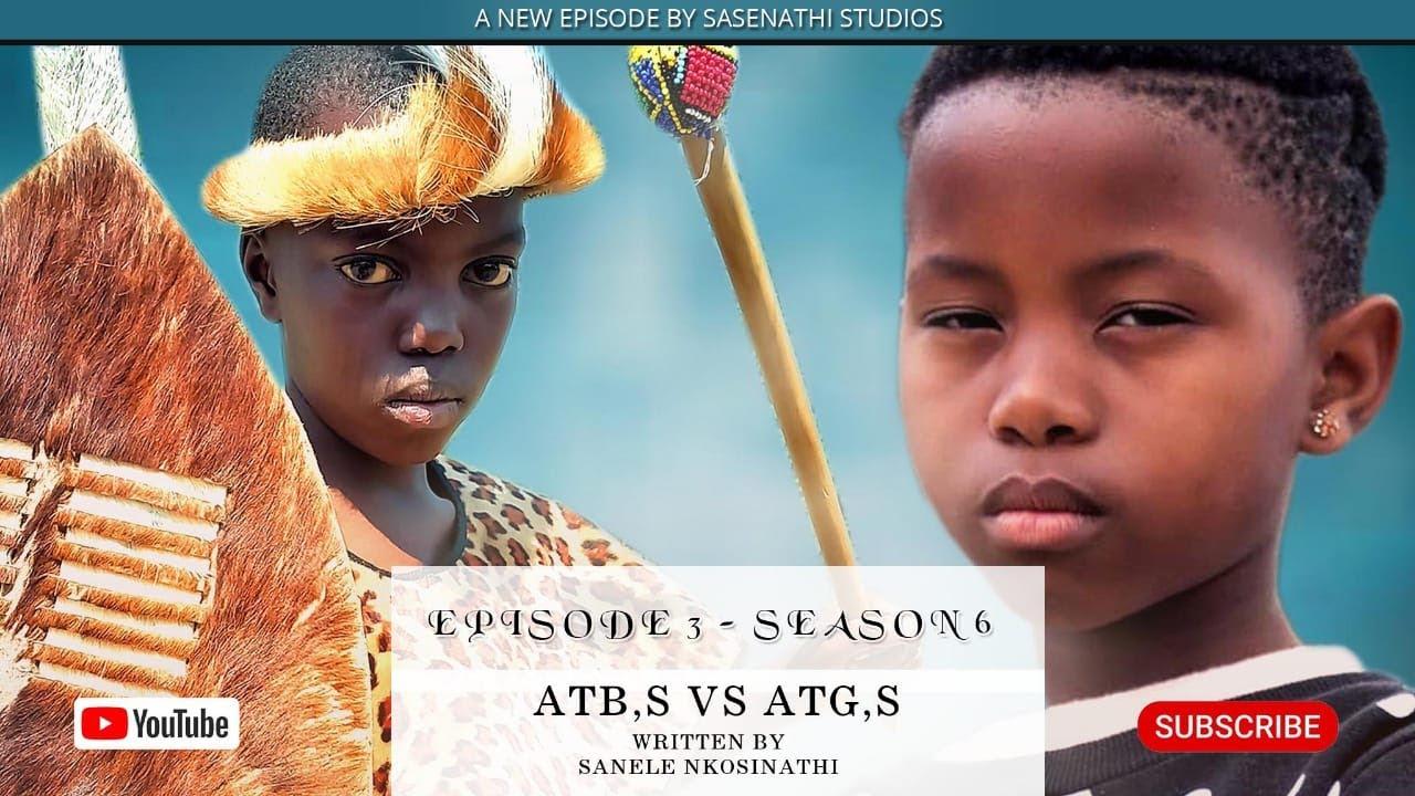 Download AbafanaTheBoys vs AmantombazaneTheGirls//EP03-S06